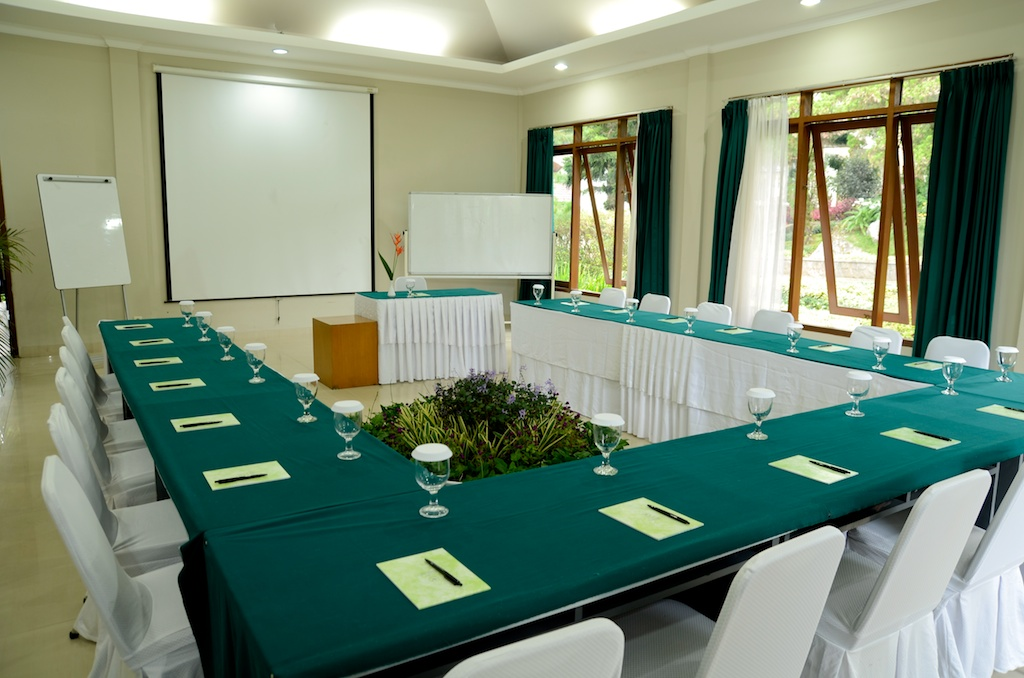 Meeting Room VI (Fuchsia) interior