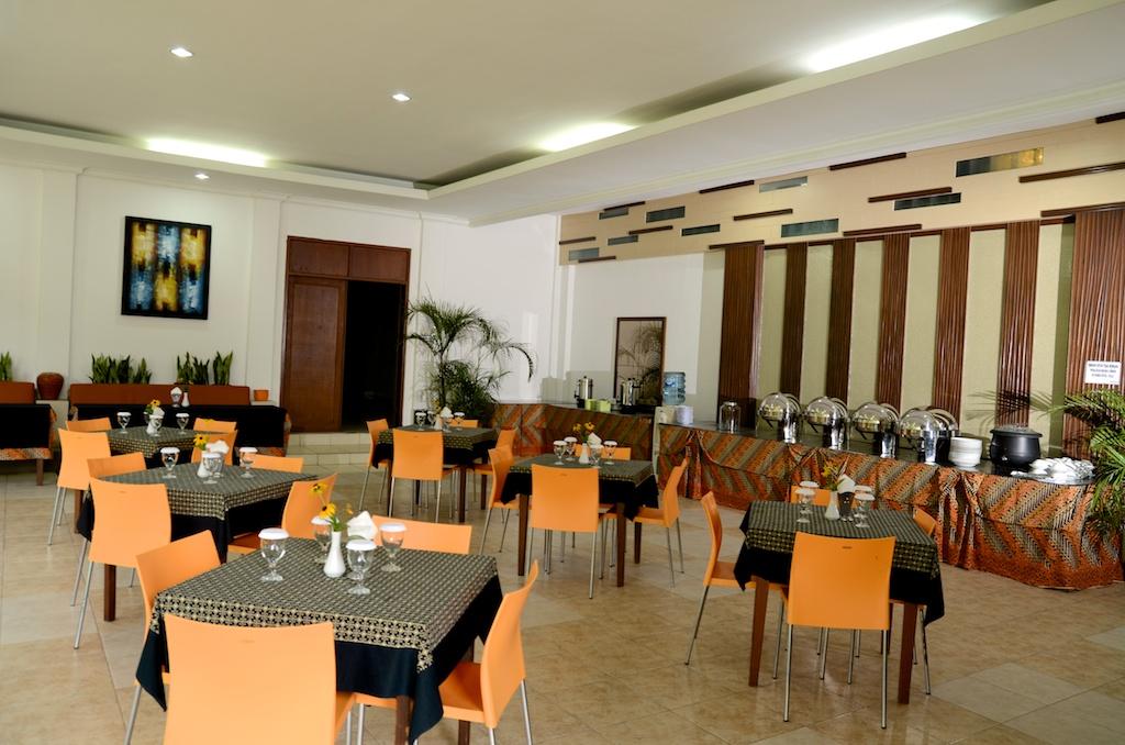 Banquet Meeting Room II (Begonia)